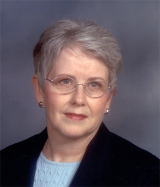 Margaret Smith Picture